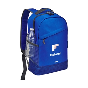 Royal Blue - Backpack