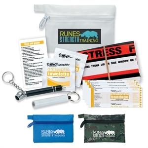 Promotional Auto Emergency Kits-21152