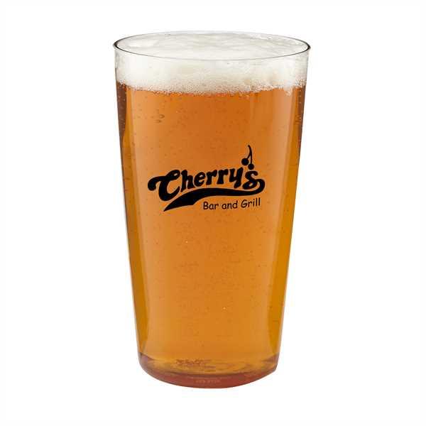 20 oz. craft beer