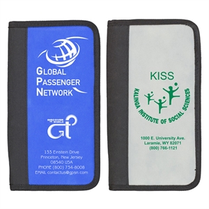 Promotional Passport/Document Cases-5315