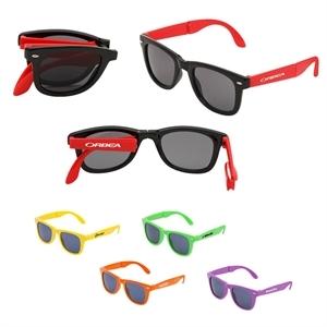 Promotional Sunglasses-J621