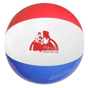 Promotional Other Sports Balls-MB16-RWB