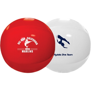 Promotional Beach Balls-SCB12