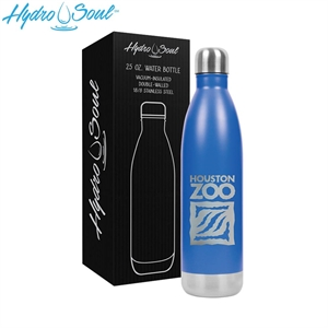 Promotional Bottles - Insulated/Misc.-S818