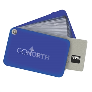 Promotional Card Cases-1350