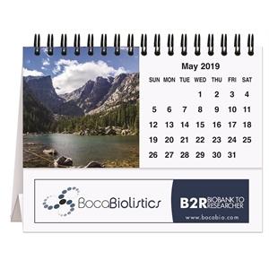 Promotional Desk Calendars-TC118