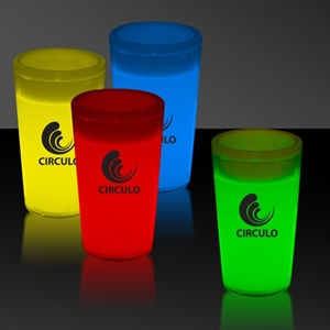 Promotional Shot Glasses-