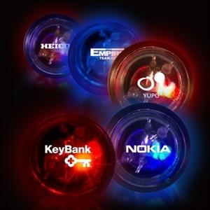 Promotional Balls-