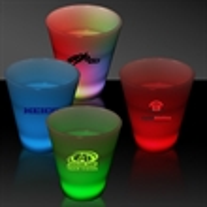 Promotional Shot Glasses-LIT502