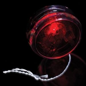 Promotional Yo-Yo-LIT351