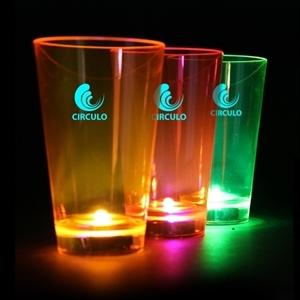 Promotional Drinking Glasses-LIT83