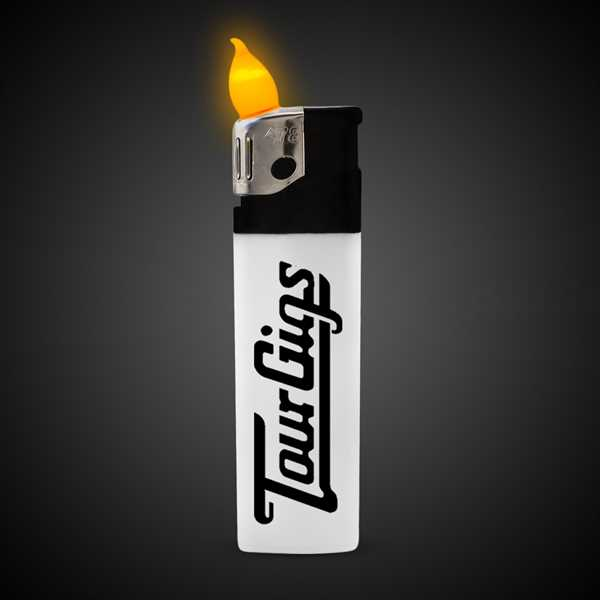 Novelty LED concert lighter