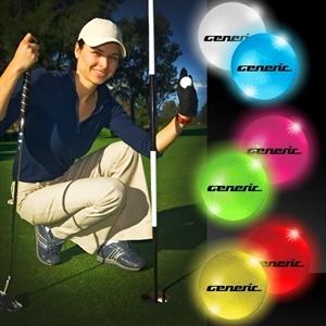 Promotional Golf Balls-LGBRT09