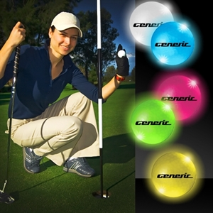 Promotional Golf Balls-CLNFBULK