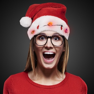 Promotional Christmas Ideas-HAT590