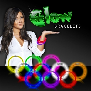 Promotional Glow Products-