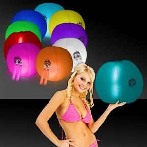 Promotional Beach Balls-GNO11
