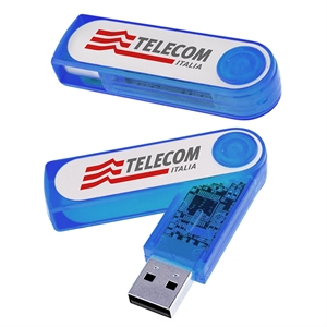 Promotional USB Memory Drives-USB85