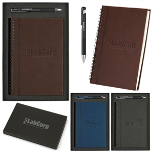 Promotional Journals/Diaries/Memo Books-GFT8408