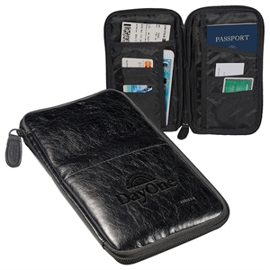 Promotional Passport/Document Cases-LG-9405