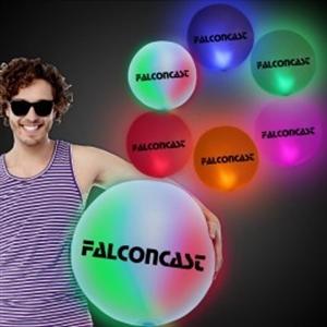 Promotional Beach Balls-INF21