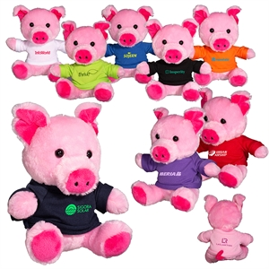 Promotional Stuffed Toys-TY6031