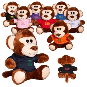 Promotional Stuffed Toys-TY6032