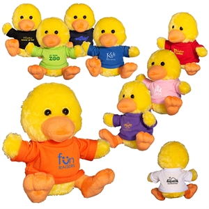 Promotional Stuffed Toys-TY6037