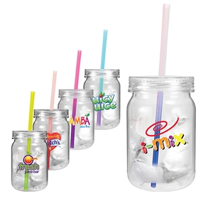 Promotional Drinking Glasses-80-74224