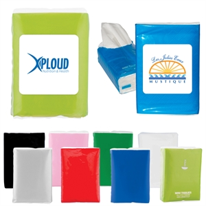 Promotional Tissues-PC185
