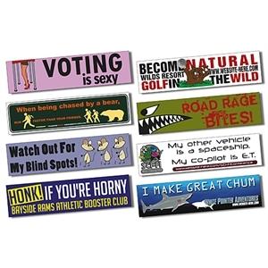 Promotional Auto Dealer Necessities-8916Z