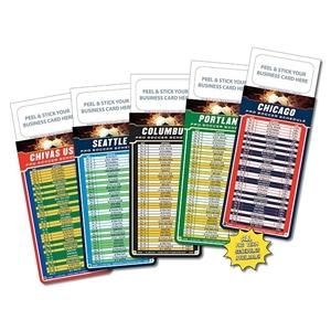 Promotional Pocket Calendars-470933