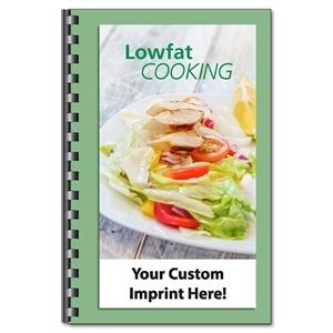 Promotional Cookbooks-RB 005