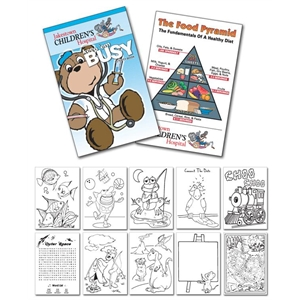 Promotional Health, Safety Guides-5703004U