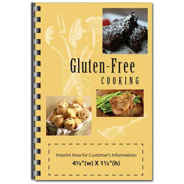 Gluten-Free Healthy Cooking Cookbook
