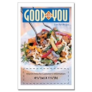 Promotional Cookbooks-SB 900