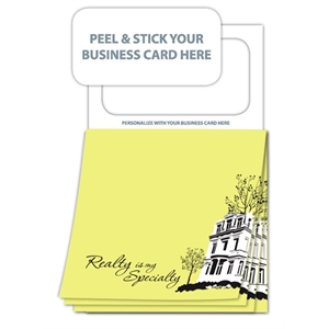 Promotional Note/Memo Pads-4109