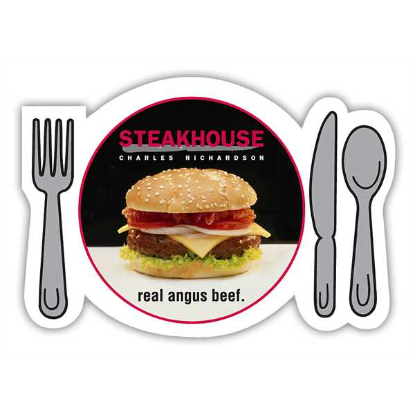 Magnet - Plate &