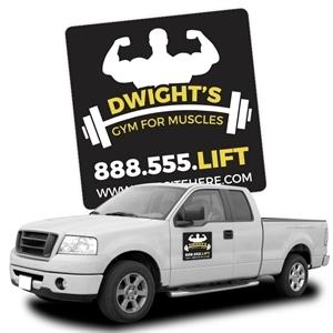 Promotional Auto Dealer Necessities-8904Z
