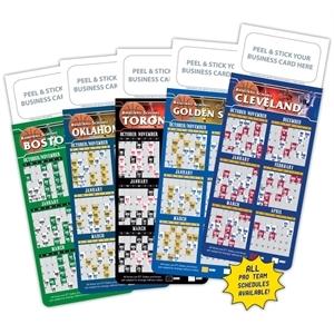 Promotional Pocket Calendars-470333
