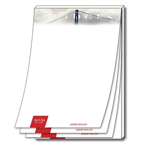Promotional Note/Memo Pads-SP46100