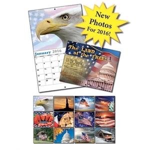 Promotional Wall Calendars-540117U
