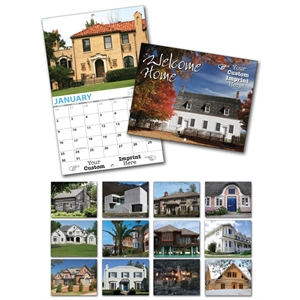 Promotional Wall Calendars-540110U