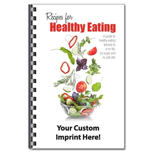 Promotional Cookbooks-RB 010