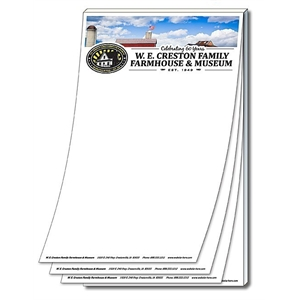 Promotional Note/Memo Pads-SP585100