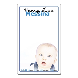 Promotional Wipe Off Memo Boards-30003201L