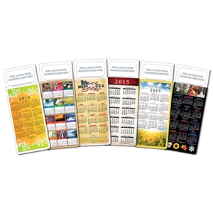 Promotional Wall Calendars-470001U