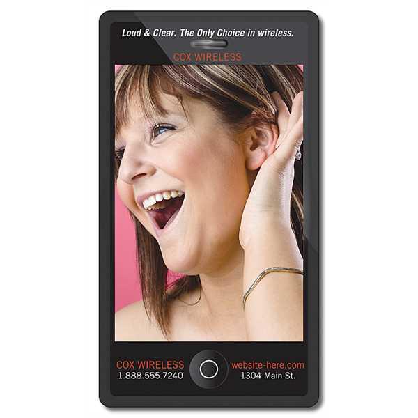 Magnet - Smart Phone