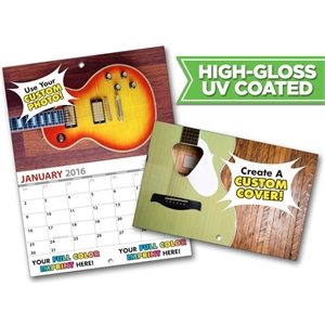 Promotional Wall Calendars-5402U