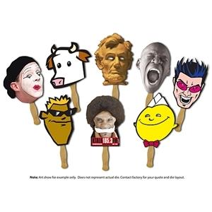 Promotional Face Masks-2750L